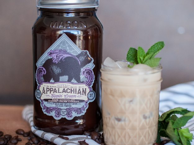 Mint Chocolate Chiller